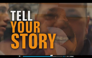 Use video to tell your story